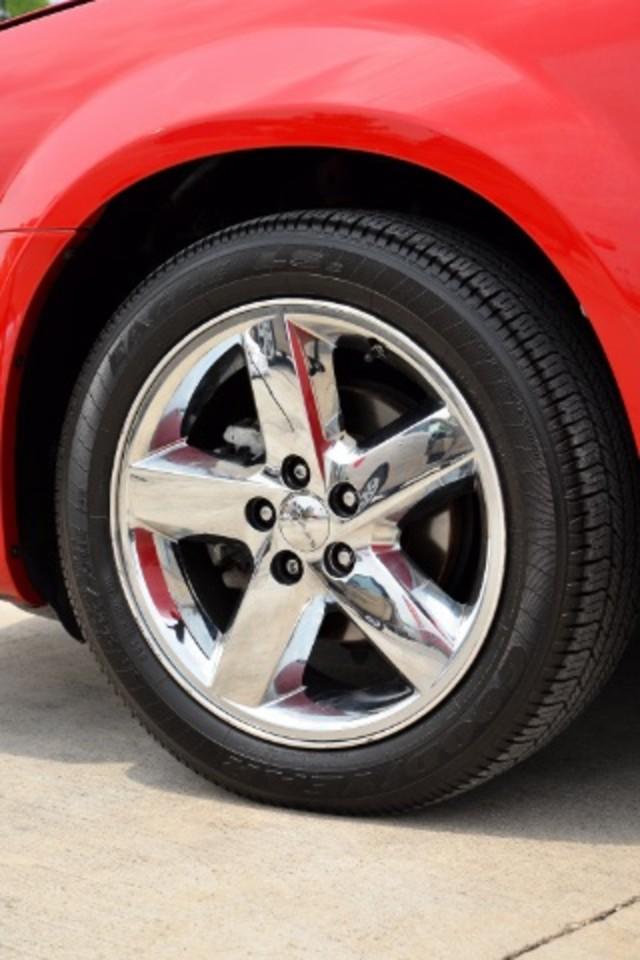 2013 Dodge Avenger SE San Antonio , Texas 21