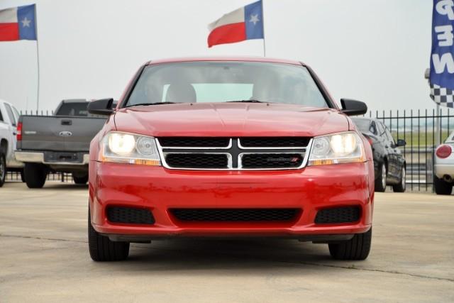 2013 Dodge Avenger SE San Antonio , Texas 3