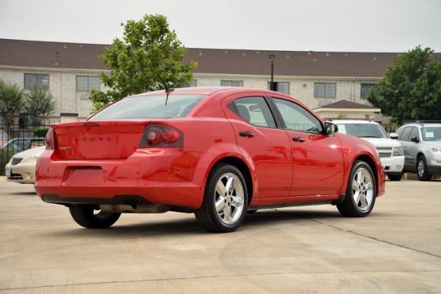 2013 Dodge Avenger SE San Antonio , Texas 5