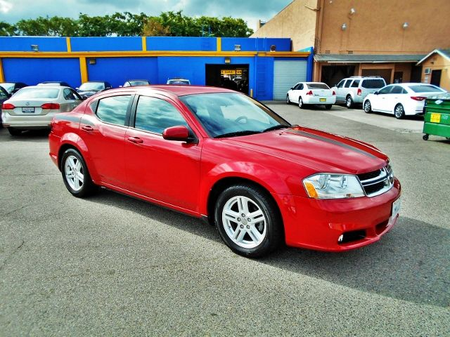 2013 Dodge Avenger SXT Limited warranty included to assure your worry-free purchase AutoCheck rep