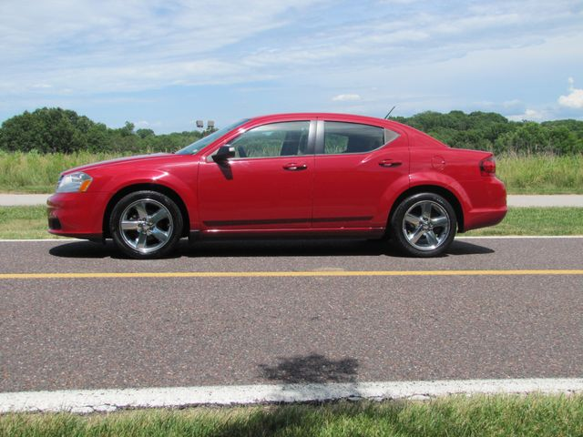 2013 Dodge Avenger SE St. Louis, Missouri 2