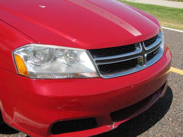 2013 Dodge Avenger SE St. Louis, Missouri 11