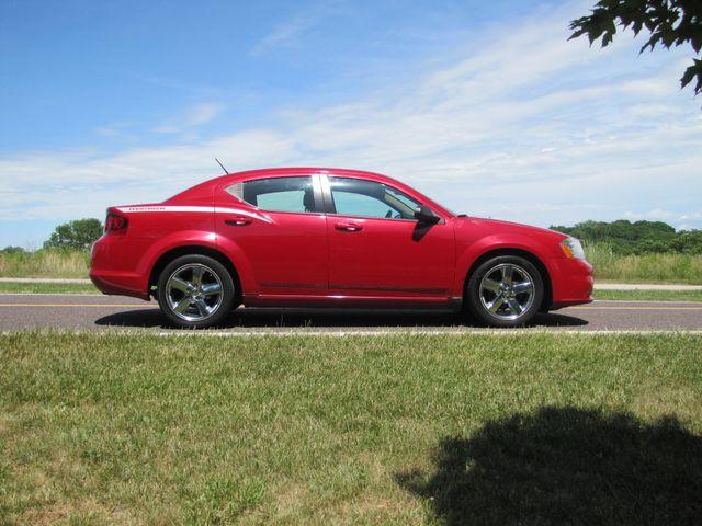 2013 Dodge Avenger SE St. Louis, Missouri 9