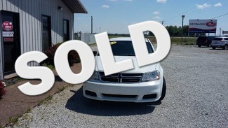 2013 Dodge Avenger SE V6 Walnut Ridge, AR