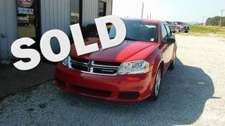 2013 Dodge Avenger SE Walnut Ridge, AR