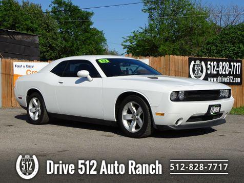 2013 Dodge Challenger SXT in Austin, TX