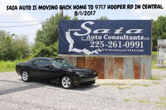 2013 Dodge CHALLENGER SXT SUPER CLEAN CARFAX NO ACCIDENT | Baton Rouge , Louisiana | Saia Auto Consultants LLC-[ 2 ]