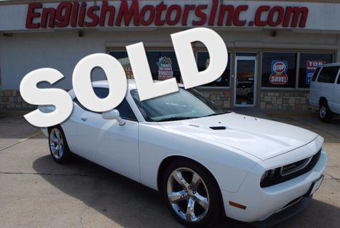 2013 Dodge Challenger R/T Plus in Brownsville, TX