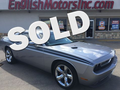 2013 Dodge Challenger SXT in Brownsville, TX