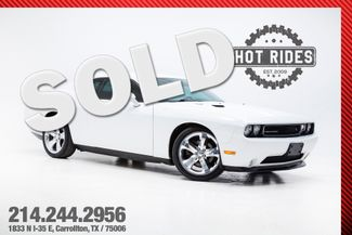 2013 Dodge Challenger R/T With Super Track Pack | Carrollton, TX | Texas Hot Rides in Carrollton