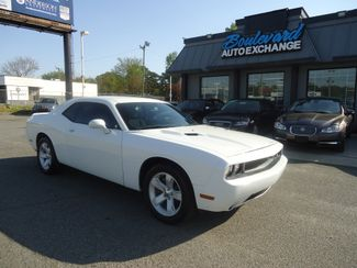 2013 Dodge Challenger SXT Charlotte, North Carolina