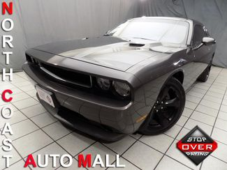 2013 Dodge Challenger in Cleveland, Ohio