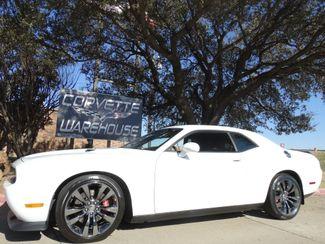 2013 Dodge Challenger Coupe SRT8 Sunroof, Black Chromes 40k!   Dallas, Texas   Corvette Warehouse  in Dallas Texas