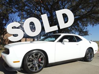 2013 Dodge Challenger Coupe SRT8 Sunroof, Black Chromes 40k! | Dallas, Texas | Corvette Warehouse  in Dallas Texas