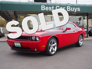 2013 Dodge Challenger R/T Classic Englewood, CO