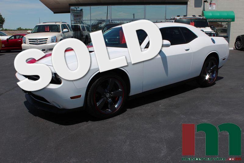 2013 Dodge Challenger Rallye Redline | Granite City, Illinois | MasterCars Company Inc. in Granite City Illinois