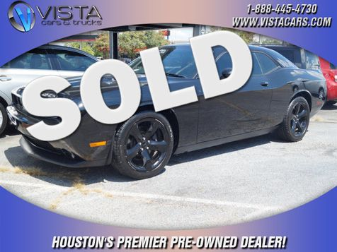 2013 Dodge Challenger SXT Plus in Houston, Texas