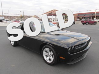 2013 Dodge Challenger R/T Kingman, Arizona