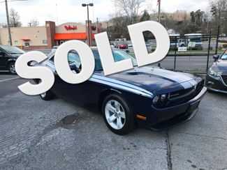 2013 Dodge Challenger SXT Knoxville , Tennessee