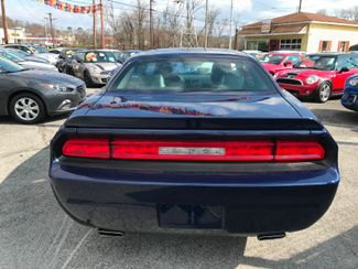 2013 Dodge Challenger SXT Knoxville , Tennessee 43
