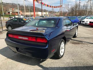 2013 Dodge Challenger SXT Knoxville , Tennessee 47