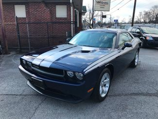 2013 Dodge Challenger SXT Knoxville , Tennessee 7