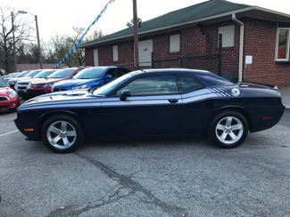 2013 Dodge Challenger SXT Knoxville , Tennessee 8