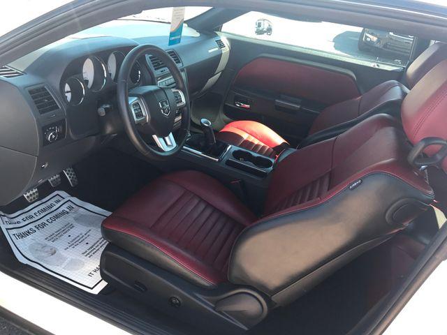 2013 Dodge Challenger R/T Classic Ogden, Utah 10