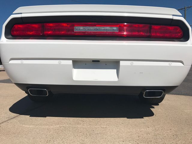 2013 Dodge Challenger R/T Classic Ogden, Utah 7