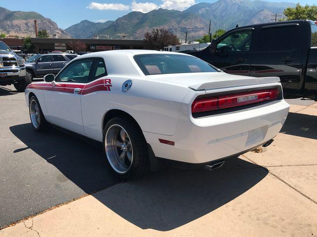 2013 Dodge Challenger R/T Classic Ogden, Utah 1