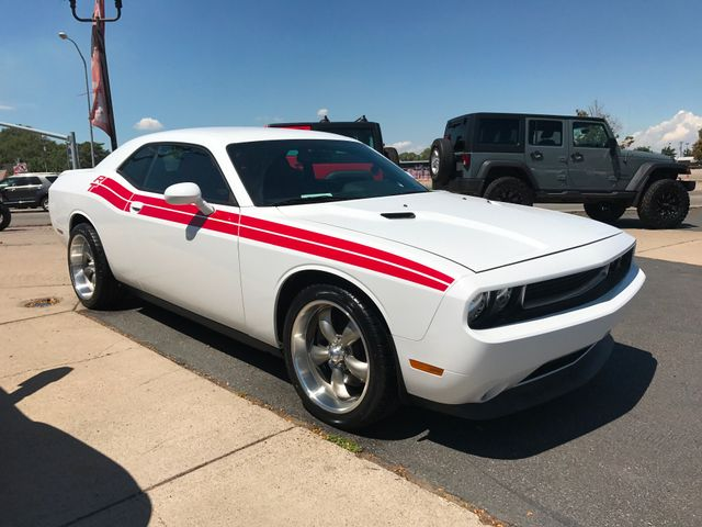 2013 Dodge Challenger R/T Classic Ogden, Utah 4