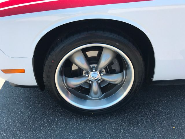 2013 Dodge Challenger R/T Classic Ogden, Utah 8