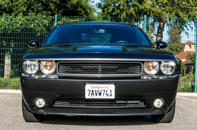 2013 Dodge Challenger SXT Plus - AUTO - LTHR - NAVI - 34K MILES Reseda, CA 3