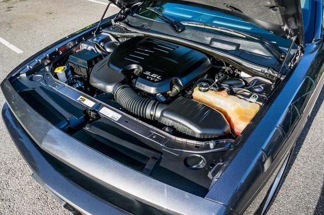 2013 Dodge Challenger SXT Plus - AUTO - LTHR - NAVI - 34K MILES Reseda, CA 30