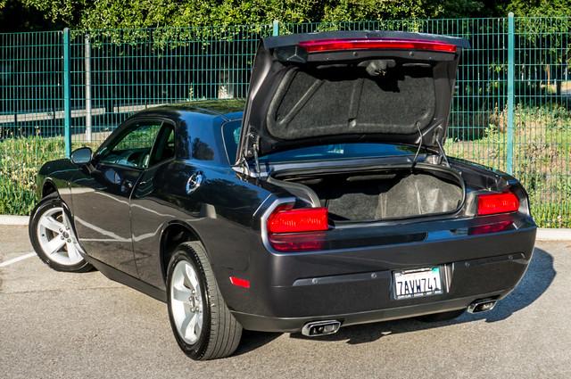 2013 Dodge Challenger SXT Plus - AUTO - LTHR - NAVI - 34K MILES Reseda, CA 10