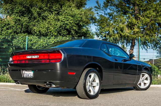 2013 Dodge Challenger SXT Plus - AUTO - LTHR - NAVI - 34K MILES Reseda, CA 9