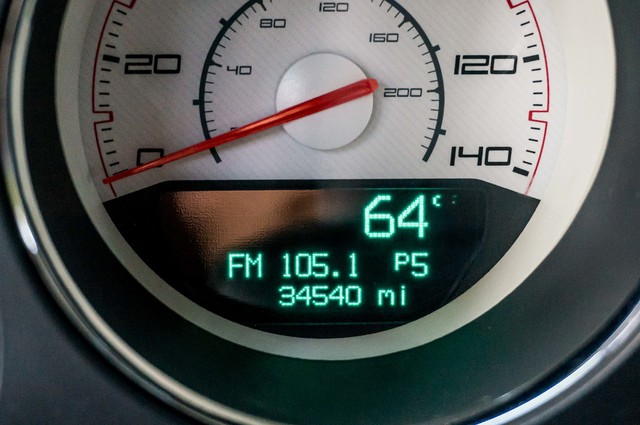 2013 Dodge Challenger SXT Plus - AUTO - LTHR - NAVI - 34K MILES Reseda, CA 16