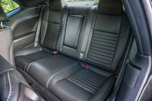 2013 Dodge Challenger SXT Plus - AUTO - LTHR - NAVI - 34K MILES Reseda, CA 25