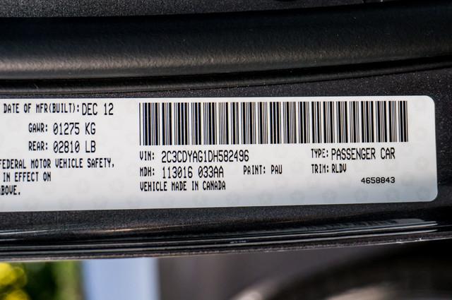 2013 Dodge Challenger SXT Plus - AUTO - LTHR - NAVI - 34K MILES Reseda, CA 32