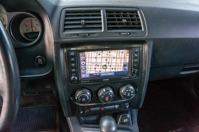 2013 Dodge Challenger SXT Plus - AUTO - LTHR - NAVI - 34K MILES Reseda, CA 19