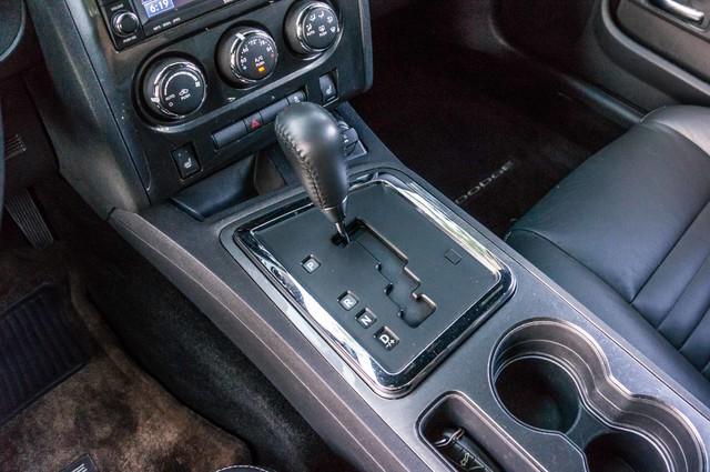 2013 Dodge Challenger SXT Plus - AUTO - LTHR - NAVI - 34K MILES Reseda, CA 23