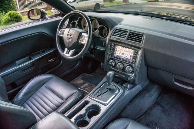 2013 Dodge Challenger SXT Plus - AUTO - LTHR - NAVI - 34K MILES Reseda, CA 29