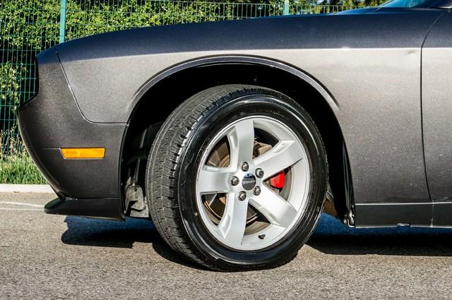 2013 Dodge Challenger SXT Plus - AUTO - LTHR - NAVI - 34K MILES Reseda, CA 12