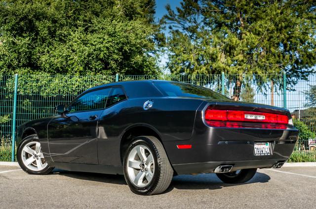 2013 Dodge Challenger SXT Plus - AUTO - LTHR - NAVI - 34K MILES Reseda, CA 7