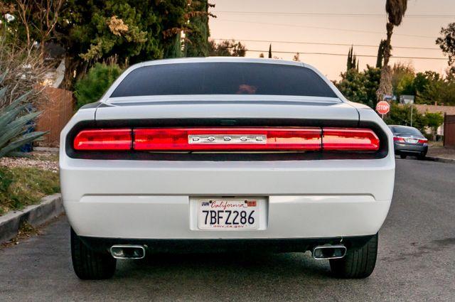 2013 Dodge Challenger SXT Reseda, CA 7