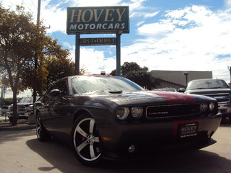 2013 Dodge Challenger SRT8 392 San Antonio, Texas