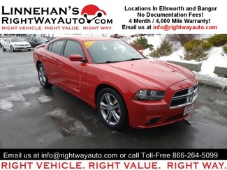 2013 Dodge Charger SXT in Bangor