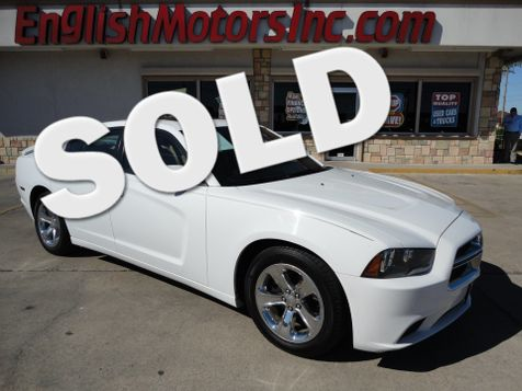 2013 Dodge Charger SXT Plus in Brownsville, TX