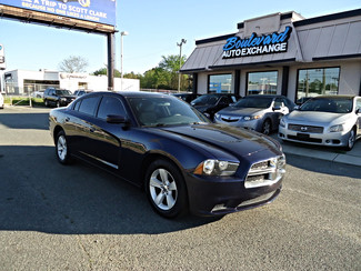 2013 Dodge Charger SE Charlotte, North Carolina