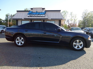 2013 Dodge Charger SE Charlotte, North Carolina 2